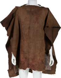 """""""John Rambo's"""" Poncho from """"First Blood."""""""