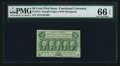 Fractional Currency:First Issue, Fr. 1312 50¢ First Issue PMG Gem Uncirculated 66 EPQ.. ...