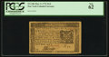 Colonial Notes:New York, New York March 5, 1776 $1/6 PCGS New 62.. ...