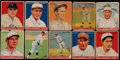Baseball Cards:Lots, 1933 Goudey Baseball Collection (30 Different) With HoFers. ...