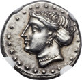 Ancients:Greek, Ancients: PAPHLAGONIA. Sinope. Ca. 330-300 BC. AR drachm (20mm,4.97 gm, 5h)....