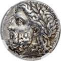 Ancients:Greek, Ancients: MACEDONIAN KINGDOM. Philip II (359-336 BC). ARtetradrachm (23mm, 14.19 gm, 7h)....