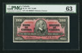 Canadian Currency: , Low Serial Number 0000047 BC-28 $1000 1937. ...