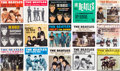 Music Memorabilia:Recordings, Beatles US Singles and EP Collection (1960s)....