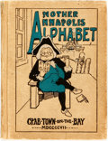 Books:Children's Books, William O. Stevens. Another Annapolis Alphabet: Pictures andLimericks. Baltimore: The Lord Baltimore Press, 190...