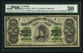 Canadian Currency: , DC-8e-iii-M $1 1878. ...