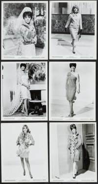 "Penelope (MGM, 1966). Photos (20) & Color Photos (8) (8"" X 10""). Comedy. ... (Total: 28 Items)"