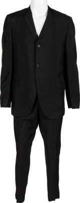 Elvis Presley Owned Suit from Lansky Brothers Men Shop - Memphis, Tennessee (1960s)