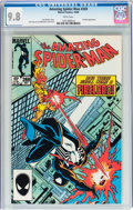 Modern Age (1980-Present):Superhero, The Amazing Spider-Man #269 (Marvel, 1985) CGC NM/MT 9.8 White pages....