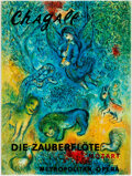 """Books:Art & Architecture, [Marc Chagall, subject]. Emily Genauer, text. Chagall at the """"Met."""" New York: Tudor Publishing Company, [1971]...."""