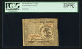 Colonial Notes:Continental Congress Issues, Continental Currency February 26, 1777 $3 PCGS Choice About New55PPQ.. ...