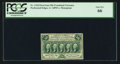 Fractional Currency:First Issue, Fr. 1310 50¢ First Issue PCGS Gem New 66.. ...