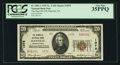 National Bank Notes:Pennsylvania, Danville, PA - $20 1929 Ty. 2 The Danville NB Ch. # 1078. ...