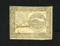 Colonial Notes:Continental Congress Issues, Continental Currency April 11, 1778 $4 Extremely Fine. Some lightevidence of circulation is found on this very scarcer York...
