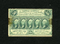 Fractional Currency:First Issue, Fr. 1310 50c First Issue New. A lovely example for the grade that should fit into the collection of the budget conscious col...