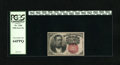 Fractional Currency:Fifth Issue, Fr. 1266 10c Fifth Issue PCGS Very Choice New 64PPQ. A fresh example of an available note....