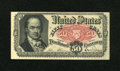 Fractional Currency:Fifth Issue, Fr. 1381 50c Fifth Issue Very Choice New. An original and well embossed example of this Crawford note that has bold printing...