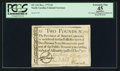 Colonial Notes:North Carolina, North Carolina December, 1771 £2 PCGS Apparent Extremely Fine 45.....