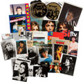 Music Memorabilia:Memorabilia, Beatles - A Paul McCartney Solo Years Archive (1970s-1990s)....