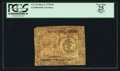 Colonial Notes:Continental Congress Issues, Continental Currency May 9, 1776 $3 PCGS Apparent Very Fine 25.....