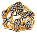 Estate Jewelry:Rings, Diamond, Gold Ring, Stephen Webster. ...