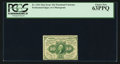 Fractional Currency:First Issue, Fr. 1241 10¢ First Issue PCGS Choice New 63PPQ.. ...