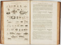 Books:Natural History Books & Prints, John Hill. An History of Animals. Containing Descriptions of the Birds, Beasts, Fishes, and Insects, of the Several Part...