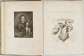Books:Art & Architecture, [William Hogarth]. John Trusler. The Works of William Hogarth, in a Series of One Hundred and Fifty Steel Engravings, by... (Total: 2 Items)