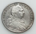 German States:Bavaria, German States: Bavaria. A pair of Talers 1781-H.ST. & 1816,...(Total: 2 coins)