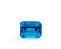 Gems:Faceted, Gemstone: Topaz - 17.29 Ct.. St. Anne, Karoi, Zimbabwe.15.96 x 12.04 x 9.27 mm. ...