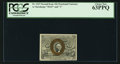 Fractional Currency:Second Issue, Fr. 1247 10¢ Second Issue PCGS Choice New 63PPQ.. ...