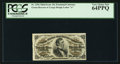 Fractional Currency:Third Issue, Fr. 1296 25¢ Third Issue PCGS Very Choice New 64PPQ.. ...