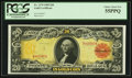 Large Size:Gold Certificates, Fr. 1179 $20 1905 Gold Certificate PCGS Choice About New 55PPQ.....