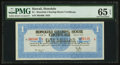 Obsoletes By State:Hawaii, Honolulu, HI- Honolulu Clearing House Certificate $1 Mar. 10, 1933 Shafer HI51-1.a. ...