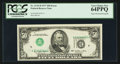 Error Notes:Inverted Third Printings, Fr. 2119-D $50 1977 Federal Reserve Note. PCGS Very Choice New64PPQ.. ...