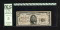 National Bank Notes:West Virginia, Huntington, WV - $5 1929 Ty. 1 The First NB Ch. # 3106. Officersare W.J. Beard and C.M. Gohen. PCGS Fine 12....