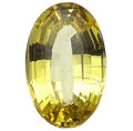 Estate Jewelry:Unmounted Gemstones, Unmounted Chrysoberyl. ...