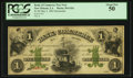 Obsoletes By State:Louisiana, New Orleans, LA- Bank of Commerce $1 May 5, 1862 Remainder G42a . ...