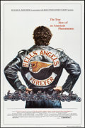 """Movie Posters:Exploitation, Hells Angels Forever (RKR Releasing, 1983). One Sheet (27"""" X 41"""")Flat Folded. Exploitation.. ..."""