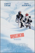 """Movie Posters:Comedy, Spies Like Us & Others Lot (Warner Brothers, 1985). One Sheets (3) (27"""" X 40.25"""" & 27"""" X 41""""). Comedy.. ... (Total: 3 Items)"""