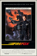 """Movie Posters:Action, Firefox (Warner Brothers, 1982). One Sheets (5) (27"""" X 41"""").Action.. ... (Total: 5 Items)"""