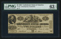 Confederate Notes:1862 Issues, CT42/334 Counterfeit $2 1862.. ...