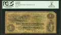 Canadian Currency: , Charlottetown, PEI- Merchants Bank of Prince Edward Island $1 Aug.1, 1889 Ch. # 470-10-04-04. ...