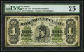 Canadian Currency: , DC-8d $1 1878. ...
