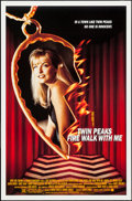 "Movie Posters:Mystery, Twin Peaks: Fire Walk with Me (New Line, 1992). One Sheet (27"" X41"") DS. Mystery.. ..."