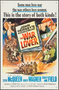 "Movie Posters:War, The War Lover (Columbia, 1962). One Sheet (27"" X 41"") & TitleLobby Card & Lobby Cards (6) (11"" X 14""). War.. ... (Total: 8Items)"