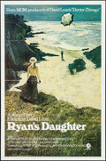 """Movie Posters:Drama, Ryan's Daughter (MGM, 1970). One Sheets (2) (27"""" X 41"""") Style A& Style C. Drama.. ... (Total: 2 Items)"""