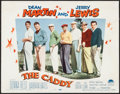 """Movie Posters:Sports, The Caddy (Paramount, 1953). Lobby Card (11"""" X 14""""). Sports.. ..."""