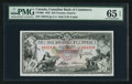 Canadian Currency: , Toronto, ON- Canadian Bank of Commerce $10 Jan. 2, 1935 Ch. #75-18-06. ...