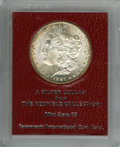 1897-S $1 (MS65) Paramount. In our opinion, this Morgan dollar grades MS63. NGC Census: (704/121). PCGS Population (1135...